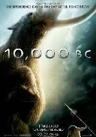 10.000 AC, cartaz