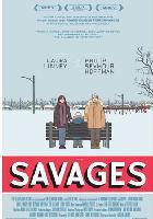 A Fam�lia Savage, cartaz