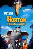 Horton e o Mundo dos Quem, cartaz