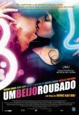 Um Beijo Roubado, cartaz
