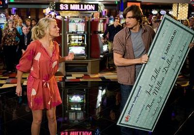 Jogo de Amor em Las Vegas Resenhas Jogo de Amor em Las