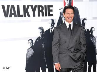 Tom Cruise em NY