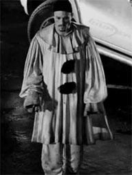 Heath Ledger em 'The imaginarium of Doctor Parnassus'