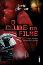 A capa do livro em português