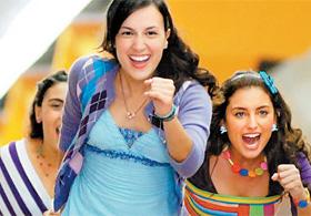High School Musical, versão brasileira