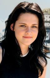 Kristen Stewart, em foto de junho de 2009