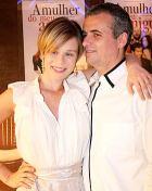 Pedro Buarque de Holanda e Mariana Ximenes