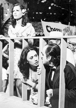 TV: Natália do Vale, Dina Sfat e Ary Fontoura em Saramandaia