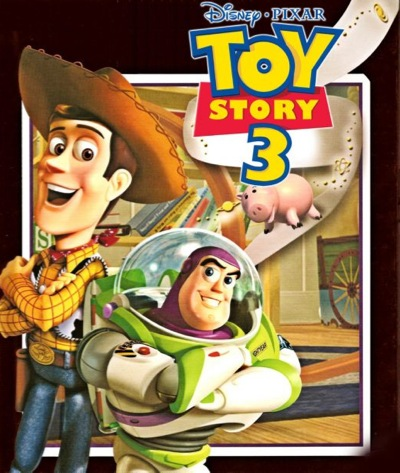 Filme Toy Story 3 Online