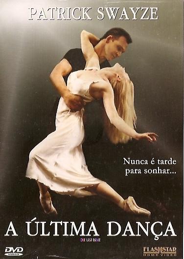 A Última Dança, filme
