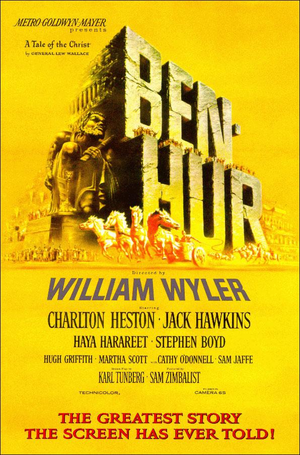Ben-Hur (Dual Audio)