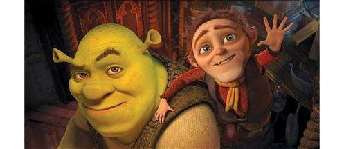 Shrek 4: Em 2010 nos cinemas