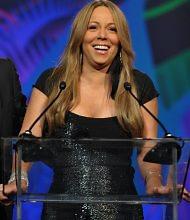 Mariah Carey no prêmio