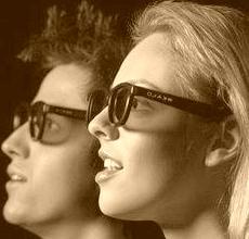 Óculos 3D, atual febre nos cinemas
