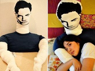 Travesseiro Pattinson