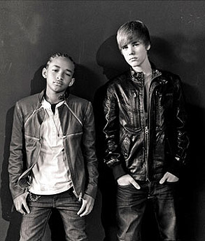 Justin Bieber Karate Kid Song