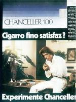 Pedrinho Aguinaga: Chanceller