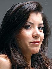 Samantha Moares