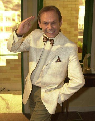 Wilker como Giovanni Improtta