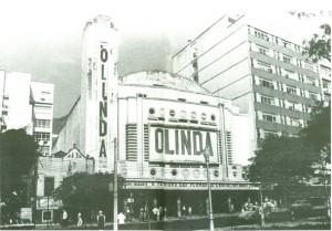 Cinema Olinda