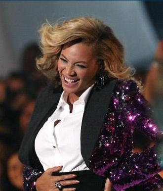 Beyoncé, 28.08.2011
