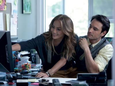 Rodrigo Santoro e J Lo