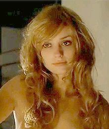Rosanne Mulholland no filme