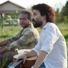Adélio Lima e Julio Andrade