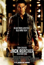 cartaz jack reacher
