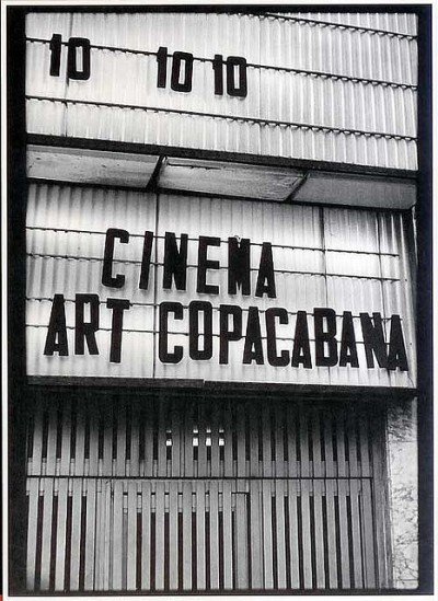 art copacabana
