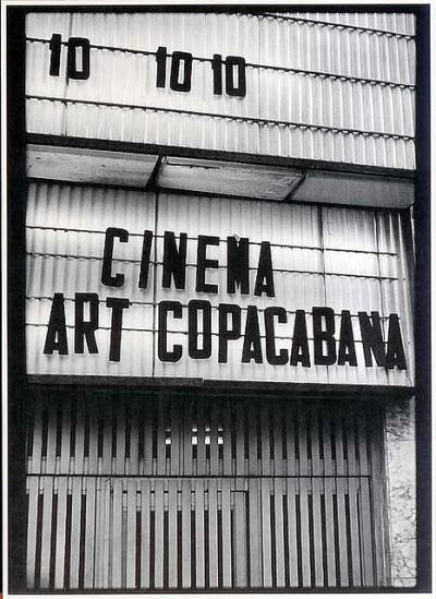 art copacabana