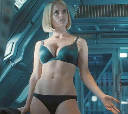 Image Result For Alice Eve Movie