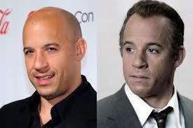 Vin Diesel e Paul Vincent