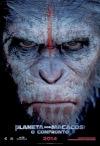 Planeta dos Macacos - Cartaz