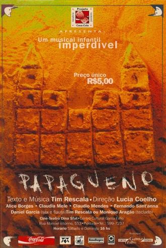 Papagueno, 1997