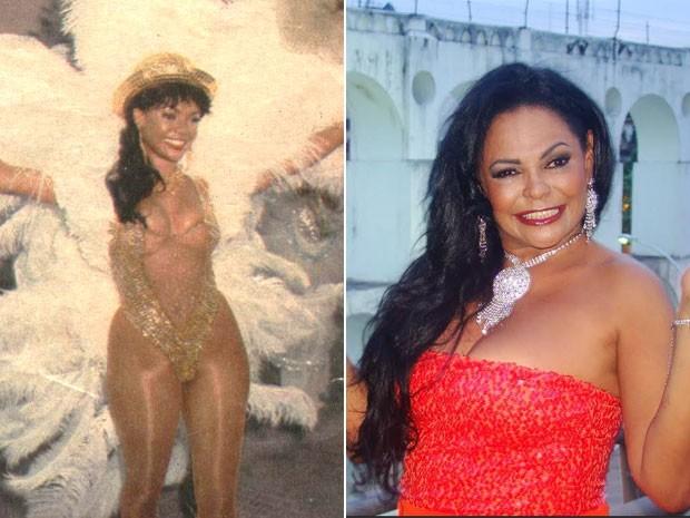 Adele Fatima Nude Photos 88