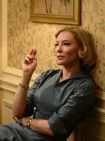 Cate Blanchett no filme  Carol