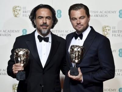 Leonardo DiCaprio foi o melhor ator e o diretor Alejandro Gonzáles Iñárritu o melhor diretor