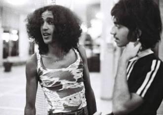 Geneton e Caetano, 1973