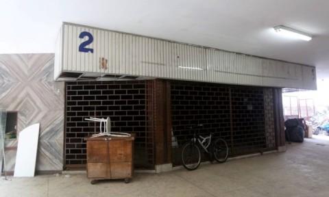 O Cine Tijuca Palace foi inaugurado em 1967 para exibir filmes de arte, e funcionou até 1982. Está fechado.