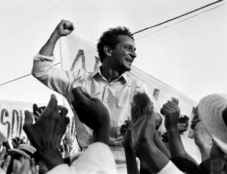 Nelson Xavier como Pedro Arcanjo, 1985
