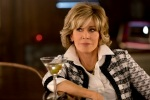 Jane Fonda em Grace and Frankie