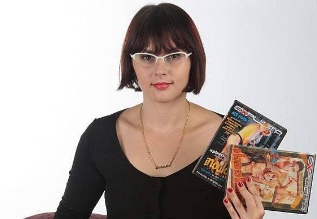 Mayara Medeiros: Do reality show para a direção de filmes   Cinema é Magia