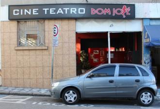 Cine Teatro Dom José, em Sorocaba