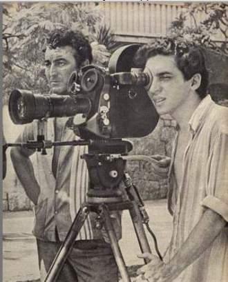 Domingos de Oliveira, 1968