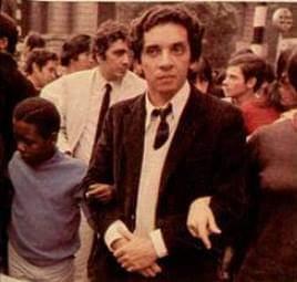 Domingos de Oliveira, Passeata dos 100 Mil, 1968